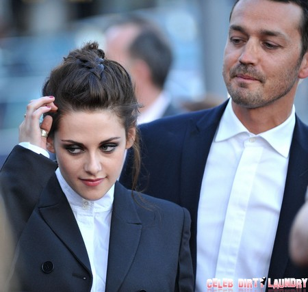 Robert Pattinson and Kristin Stewart Mend Broken Hearts With Google Ban