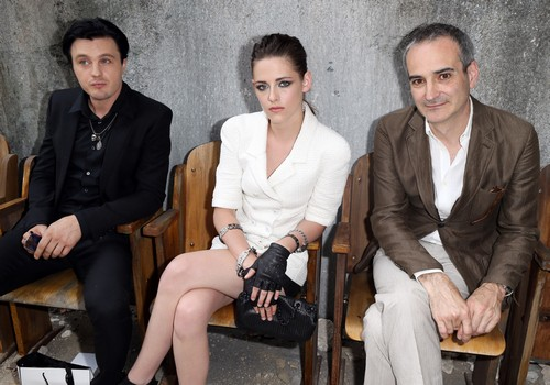 Kristen Stewart and Michael Pitt - Are They Dating Or Just Hooking Up?