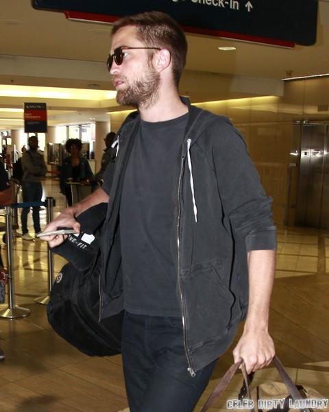 Kristen Stewart Plans Next Rupert Sanders Hookup When Robert Pattinson Leaves For Next Film Project?