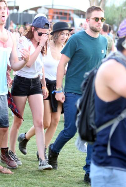 Kristen Stewart And Robert Pattinson Break Up Again After Cheating Allegations 0519