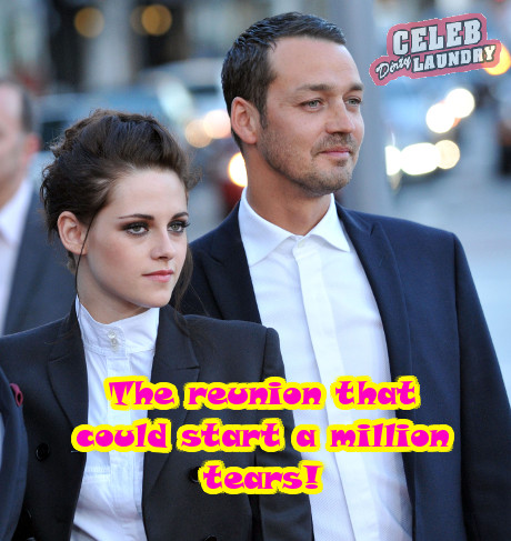 Kristen Stewart & Rupert Sanders to Reunite on Upcoming Film! Robert Pattinson Distraught?