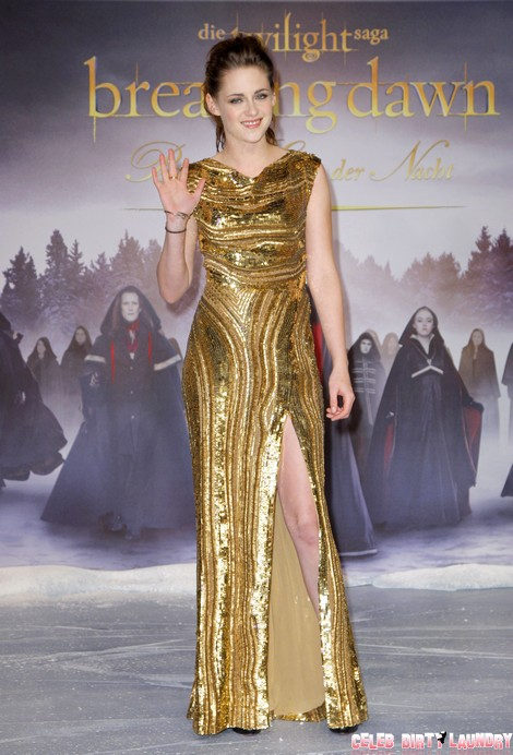 Kristen Stewart IS Doing Snow White and the Huntsman Sequel – Rupert Sanders Fired!