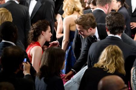 Kristen Stewart Overwhelmed By Robert Pattinson's Cosmopolis Performance 0525