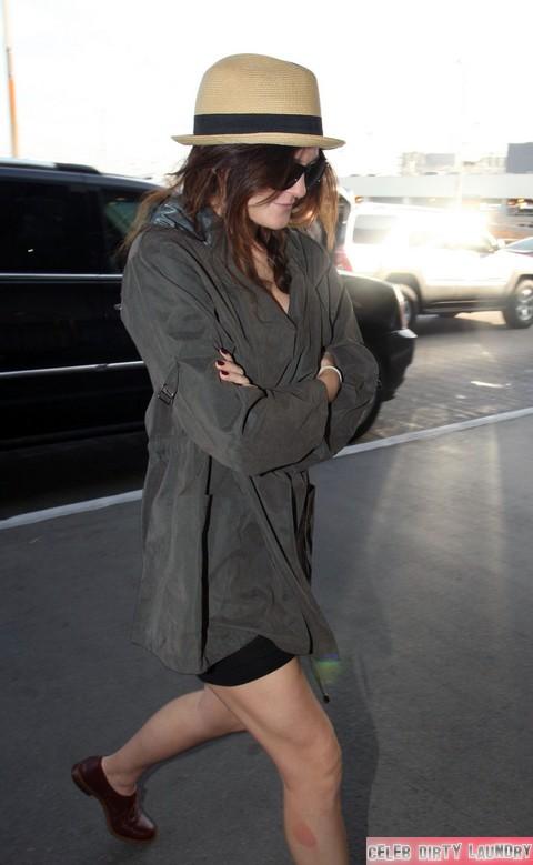 Kylie Jenner Responds To Bruce Jenner Paternity Scandal: You're All Pathetic