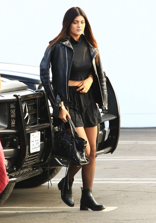Kylie Jenner and Jaden Smith Denied Alcohol Service at Hotel: Kylie Throws a Tantrum!