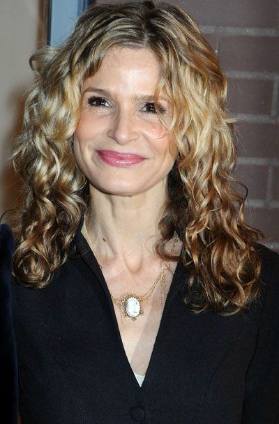 Ink-Obsessed Kyra Sedgwick Got Yet Another Tattoo On Her Body