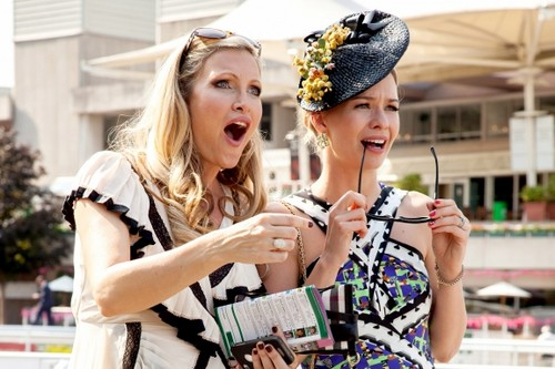"Ladies of London RECAP 6/2/14: Season 1 Premiere ""My Fair Ladies of London"""
