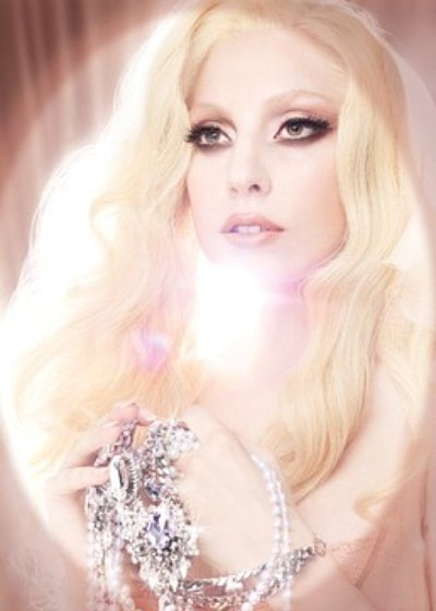 Lady Gaga Does Her Second Year For Viva Glam MAC campaign