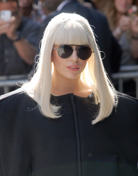 Lady Gaga and Eminem to Team up for an Amazing Collaboration for First Annual YouTube Music Awards?
