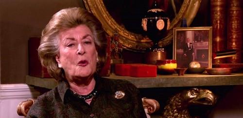 Camilla Parker-Bowles Inspired Princess Diana Attack By Lady Pamela Hicks