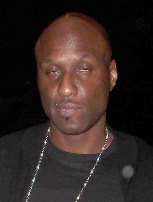 Lamar Odom Denied Nightclub Entry: Brawl with Khloe Kardashian and French Montana Feared (VIDEO-PHOTOS)