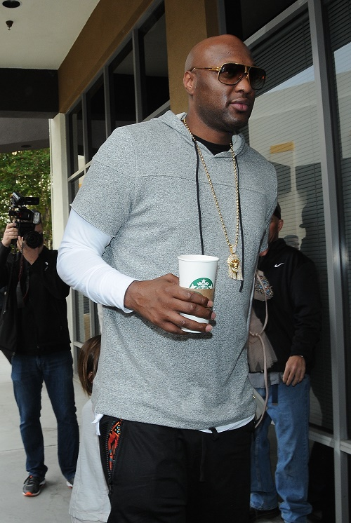 The Real Reason Khloe Kardashian and Lamar Odom Divorced