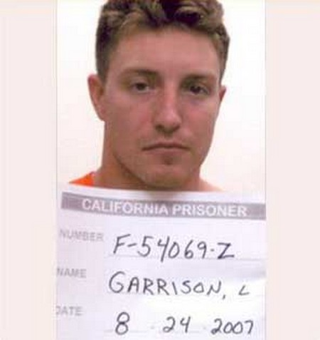 Lane Garrison Wanted By Police After Beating And Injuring Playboy Playmate Girlfriend (Video)