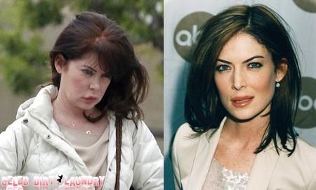 Lara Flynn Boyle - Plastic Surgery Gone Wrong (Photos)