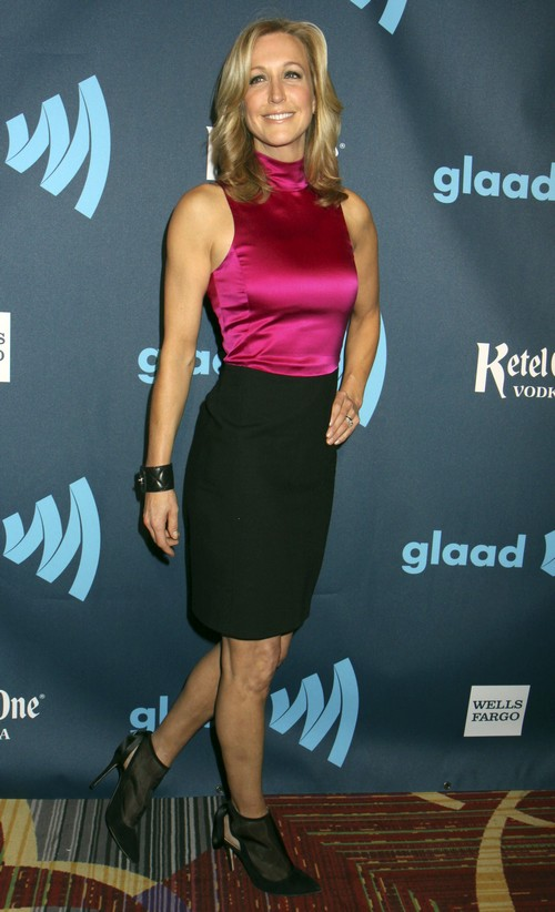 Lara Spencer Promoted To Good Morning America Co-Host – Joins Robin Roberts And George Stephanopoulos