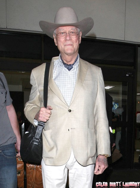 Can Dallas Survive Without Larry Hagman as JR Ewing?
