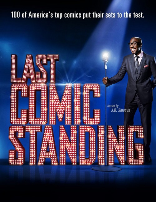"Last Comic Standing RECAP 5/29/14: Season 8 Episode 2 ""Invitational 3"""