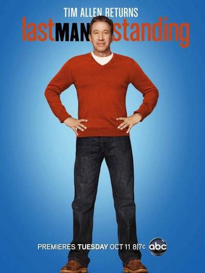 Last Man Standing Season Premiere Recap 10/11/11
