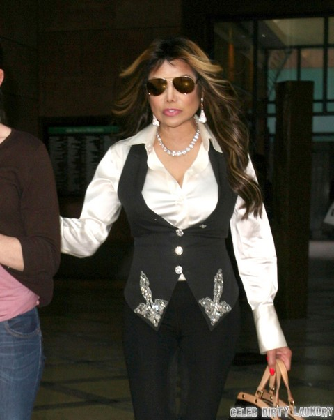 La Toya Jackson Says Omarosa Killed Michael Duncan Clarke After Being Fired on Celebrity Apprentice