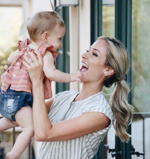 Lauren Conrad Pregnant: Shunned By Kristin Cavallari After Announcing Baby News