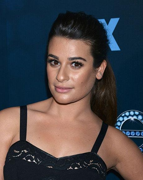 Lea Michele And Naya Rivera's Glee Feud Heats Up: Naya's Ridden With Jealousy, Lea's A Catty Diva!