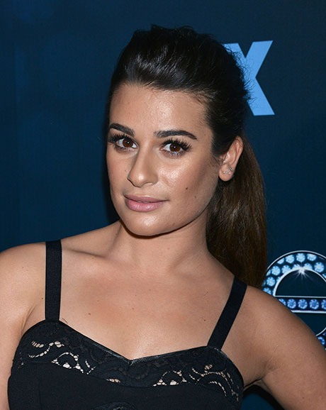 Lea Michele And Naya Rivera's Glee Feud Heats Up: Naya's Ridden With Jealousy, Lea's A Catty Diva!