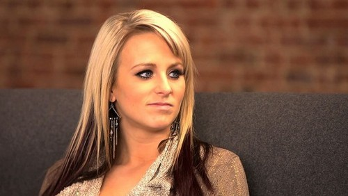 Terrible Teen Mom! Leah Messer Steals From Disabled Daughter Ali's Trust Fund
