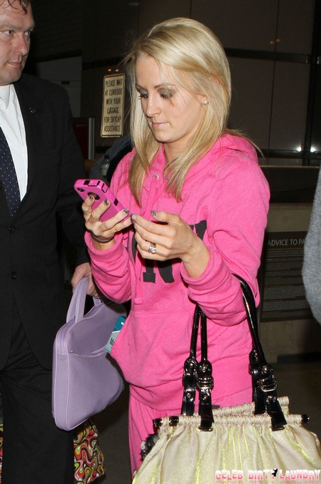 Teen Mom 2 Leah Messer Pregnant with Third Child - What a Shame