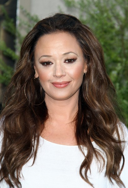Leah Remini Attacked By Scientology For Questioning Tom Cruise's Weird Relationships 0718