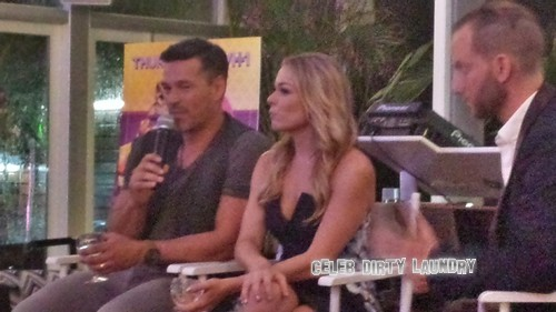 LeAnn Rimes and Eddie Cibrian Live Interview: Special Advance Screening of 'LeAnn & Eddie' - CDL Exclusive (VIDEO-PHOTOS)