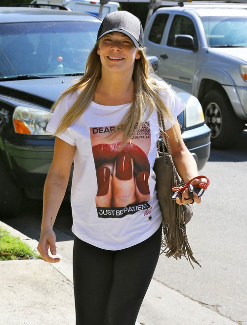 LeAnn Rimes and Eddie Cibrian Cheating Divorce: Brandi Glanville Pushing Couple To Stay Together For Sake Of The Kids (PHOTOS)