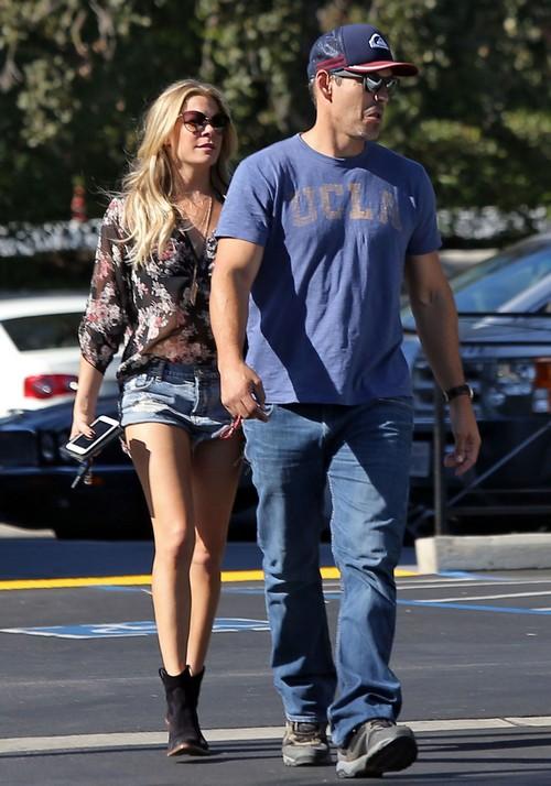 LeAnn Rimes Convinces Eddie Cibrian Divorce Not An Option!