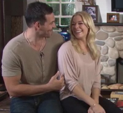 LeAnn Rimes Doesn't Regret Eddie Cibrian Affair