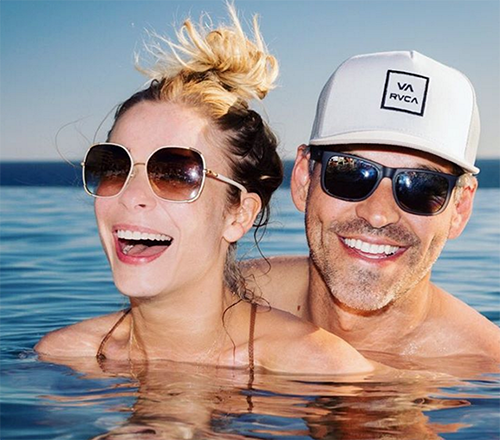 LeAnn Rimes, Eddie Cibrian So Broke They Can't Afford Divorce: Plummeting Careers And No Passion Cause Tension At Home?