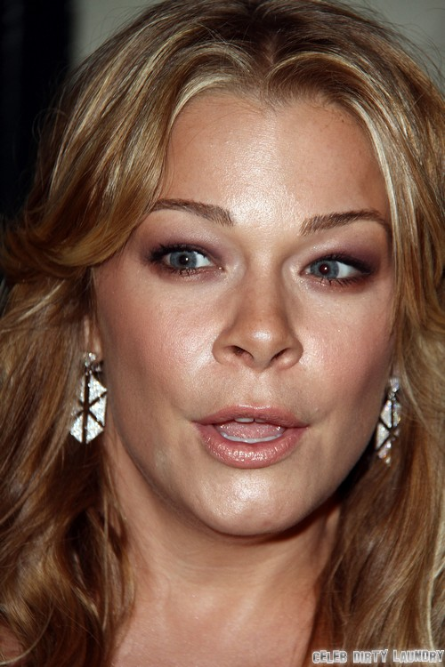 Lexi and Kimberly Smiley React To LeAnn Rimes' Case Being Thrown Out of Court