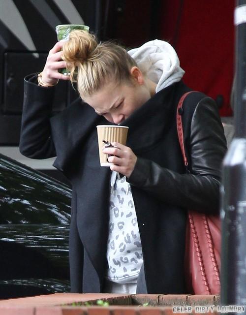 "LeAnn Rimes Attacks Brandi Glanville - Calls Her ""Horrible"" as Twitter War Erupts"