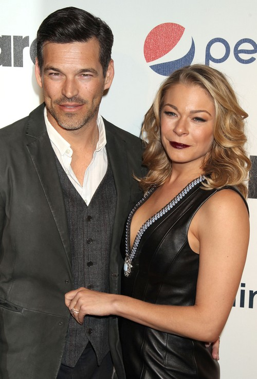 LeAnn Rimes Plots To Get Brandi Glanville Fired From Real Housewives of Beverly Hills - Using Twitter Posse?
