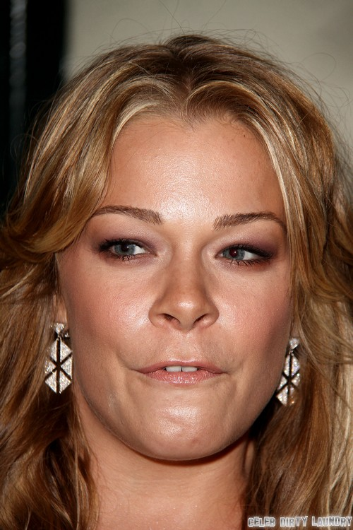 LeAnn Rimes Reacts To Dismissal of Lexi and Kimberly Smiley Case - No Invasion of Privacy