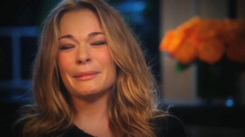 Leann Rimes Breaks Down Crying Over Stealing Eddie Cibrian During Giuliana Rancic's E! Interview (Video)