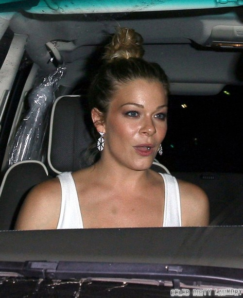 LeAnn Rimes Continues To Bully Innocent Family - Stalls Deposition as Kimberly and Lexi Smiley Harassed By Frivolous Lawsuit