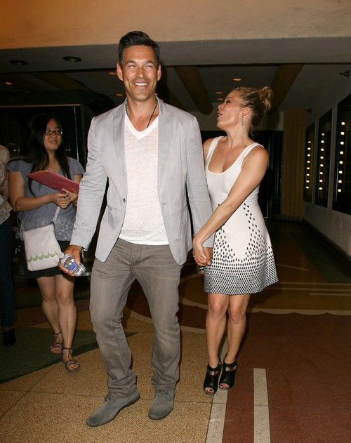 Eddie Cibrian Cheating On LeAnn Rimes With Three Women and One is LeAnn's Friend! - Report