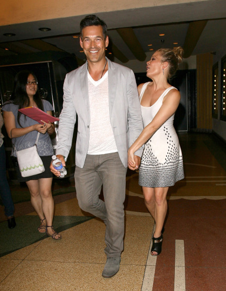 LeAnn Rimes & Eddie Cibrian Get VH1 Reality Show: Will Brandi Glanville Ban Her Children from Appearing on Show?