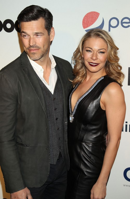 Brandi Glanville Tells LeAnn Rimes to Stop Stealing Married Men and to Keep Her Legs Closed