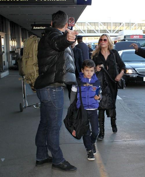LeAnn Rimes Witnesses Private Jet Crash At Aspen Airport (VIDEO)
