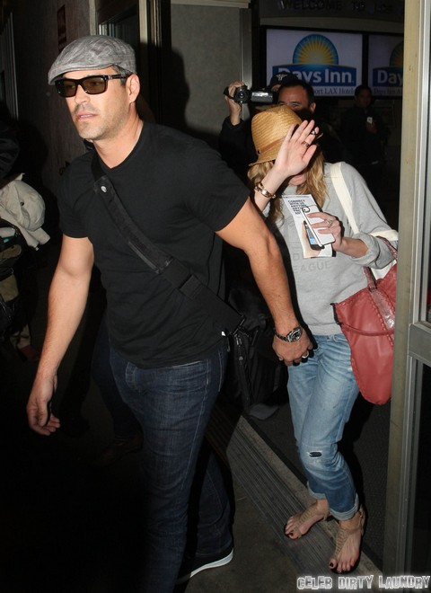 LeAnn Rimes Pregnant? Maybe - But Rumors Are Still Good Business (Photos)