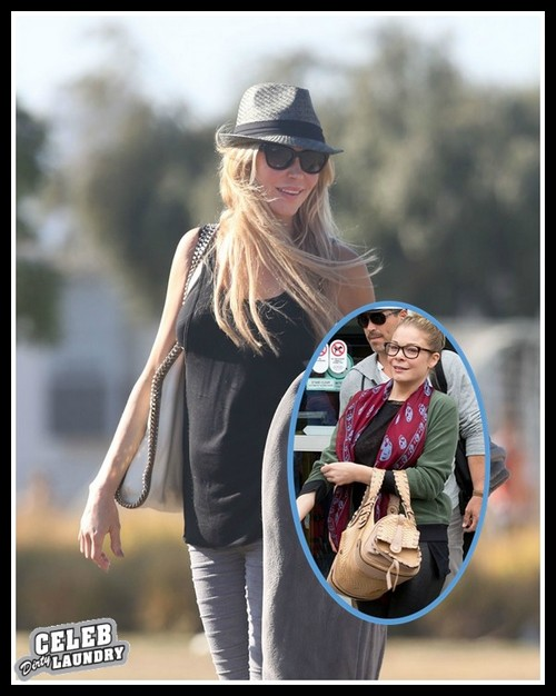 LeAnn Rimes' Desperate Hypocrisy: Has Been Grammy Winner Stoops To Reality TV (VIDEO)