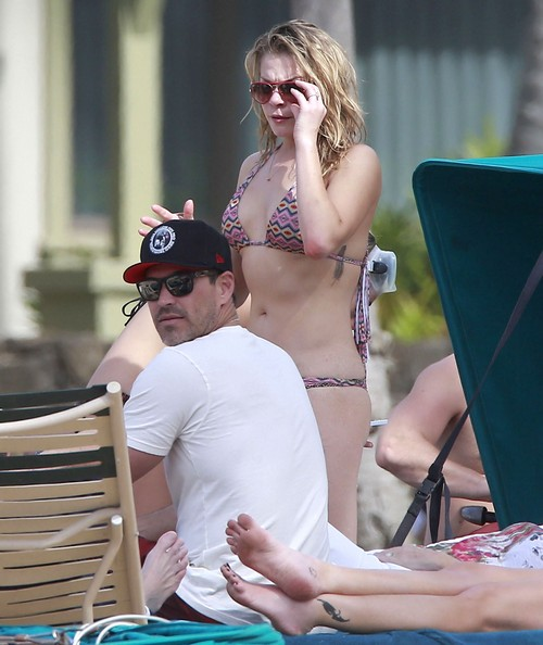 Brandi Glanville Implies Eddie Cibrian's Penis Is Small