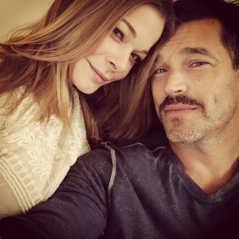 LeAnn Rimes and Eddie Cibrian Marriage Crisis – Baby and Brandi Glanville To Blame