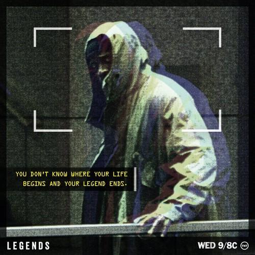"Legends Live Recap ""Chemistry"": Season 1 Episode 2"
