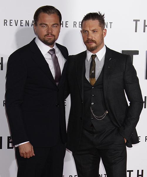 Leonardo DiCaprio Oscar Nomination: Will 'Revenant' Finally Garner Coveted Academy Award?